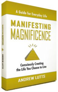Book Cover: Manifesting Magnificence
